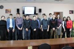 Интеллектуальная игра «Блокадный Ленинград»
