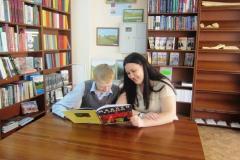 Международный день чтения