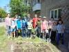 Экологическая акция «Улицы города зелени просят»