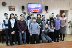 Слайд-программа «Герб России. Рождение и возрождение»