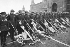 Парад Великой Победы – 1945!