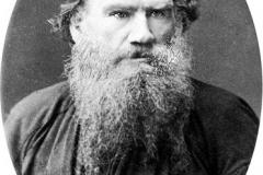 Литературный час «Лев Толстой – это целый мир»