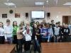 Правовая игра «По страницам Конституции России»
