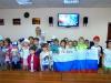 Час информации «Россия - родина моя»