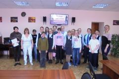Беседа «Просветители земли славянской»